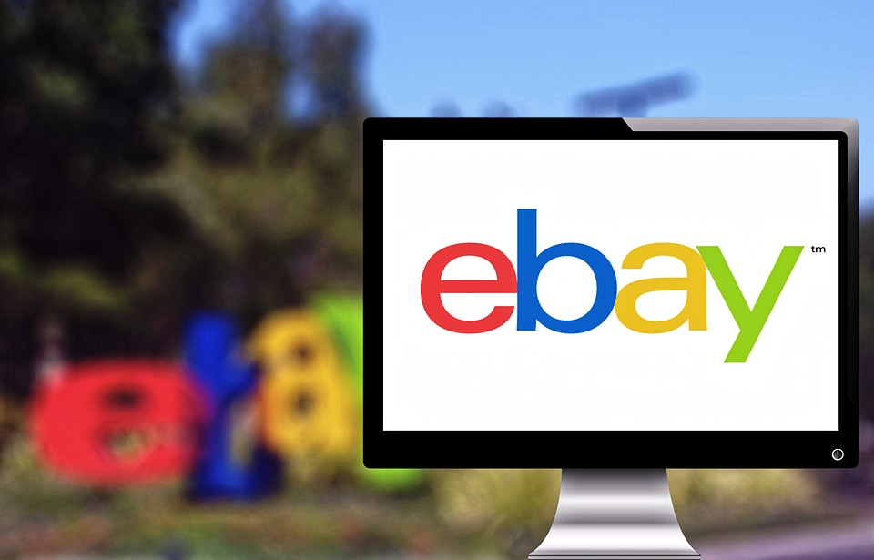 Ebay, Screen, Monitor, Shopping, Www, Computer