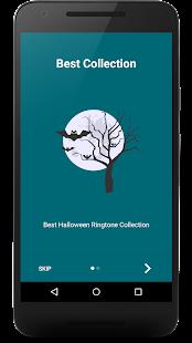 Halloween Ringtones 2017 - náhled