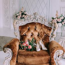 Wedding photographer Anastasiya Oleksenko (Anastasiia). Photo of 02.05.2017