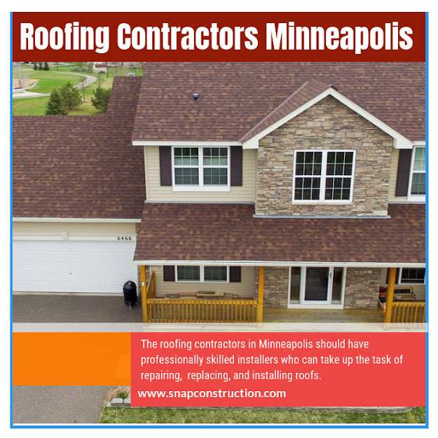 Find Trusted Local Roofers And Roofing Contractors Snap Construction