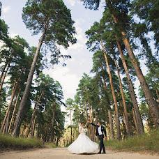 Wedding photographer Yuliya Bocharova (JulietteB). Photo of 01.09.2017