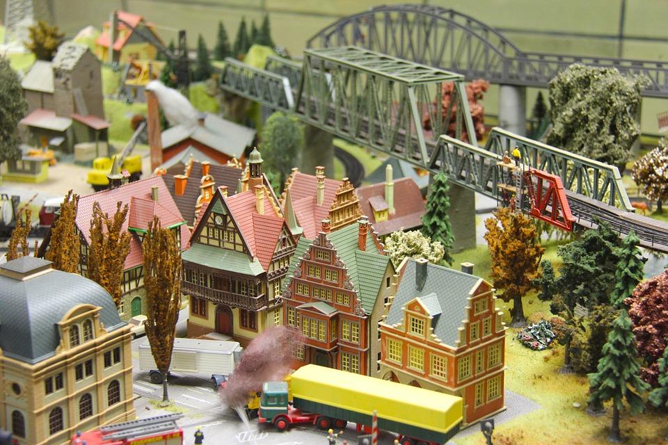 Музей миниатюр Беларуси