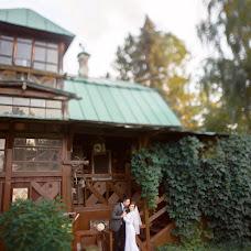 Свадебный фотограф Мария Петнюнас (petnunas). Фотография от 27.09.2015