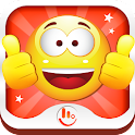Teclado Emoji - Color Smiley icon