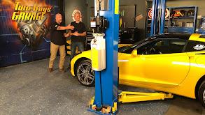 2014 C7 Corvette Power thumbnail