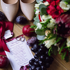 Wedding photographer Valentina Dikaya (DikayaValentina). Photo of 16.09.2018