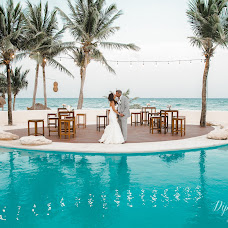 Wedding photographer Kristina Kislicyna (diptychstudio). Photo of 30.03.2018