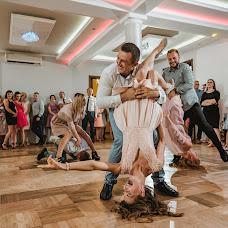 Wedding photographer Kamil Turek (kamilturek). Photo of 17.09.2018
