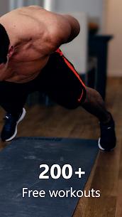 Madbarz Apk – Bodyweight Workouts 2