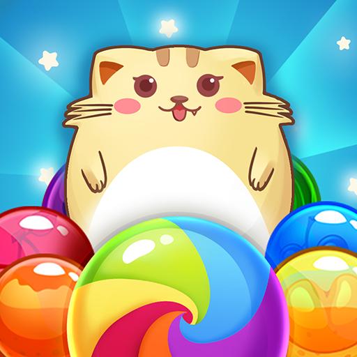 Bubble Shooter - Puzzle Games