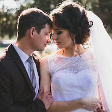Wedding photographer Kseniya Mischuk (iamksenny). Photo of 31.10.2016