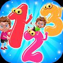 123 Number For Kids APK