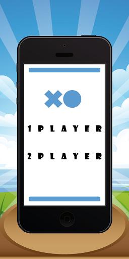 Tic Tac Toe 2 Player screenshot 1
