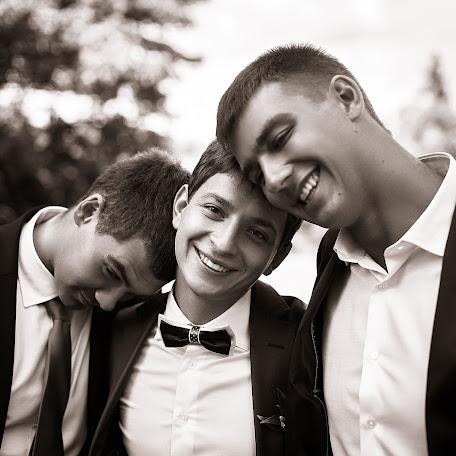 Wedding photographer Sergey Nemchinov (Sergai). Photo of 03.12.2013