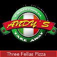 Andy's Three Fellas Pizza apk