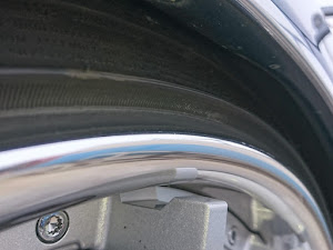 クラウンマジェスタ UZS186 Cタイプ  後期 19年式  紺色(8P8)のカスタム事例画像 シマ蔵さんの2019年03月17日13:35の投稿
