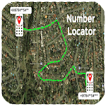 Number Locator - Live Mobile Location 28.0 (AdFree)