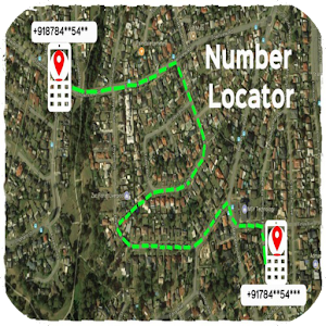 Number Locator - Live Mobile Location
