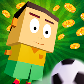 Soccer Boy! Android APK Download Free By Anthony Dozier