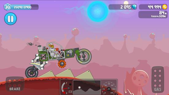 RoverCraft Race Your Space Car Mod