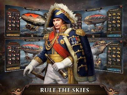 Guns of Glory: Asia 9