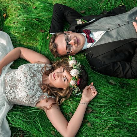 Wedding photographer Katarzyna Jabłońska (jabuszko). Photo of 29.11.2017