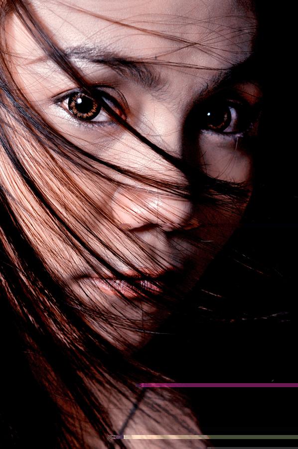 by Vini Yunita - People Portraits of Women