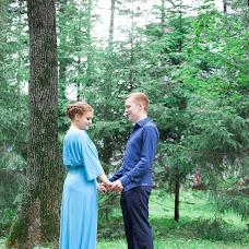 Wedding photographer Ekaterina Stolbikova (stolbikova). Photo of 21.06.2016