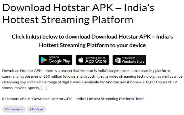 Hotstar premium apk download – free hotstar | Hotstar