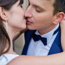 Wedding photographer Karolina Grzegorzek (KarolinaGrzegor). Photo of 12.04.2017