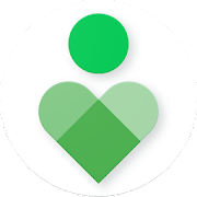 Image result for android digital wellbeing icon
