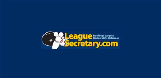 LeagueSecretary.com Data on Mobile App