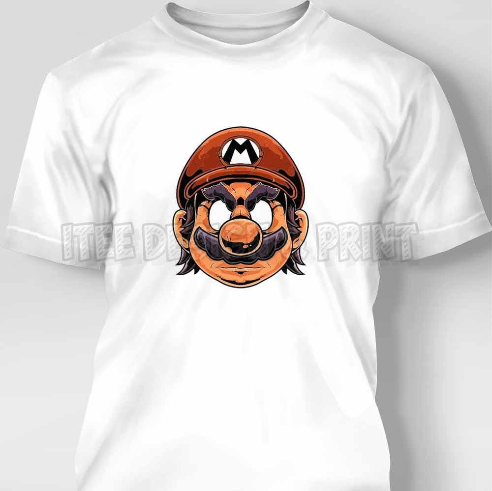 Angry Super Mario 6