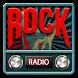 Rock Music online radio image