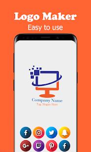 Download Logo Maker Free For PC Windows and Mac apk screenshot 8