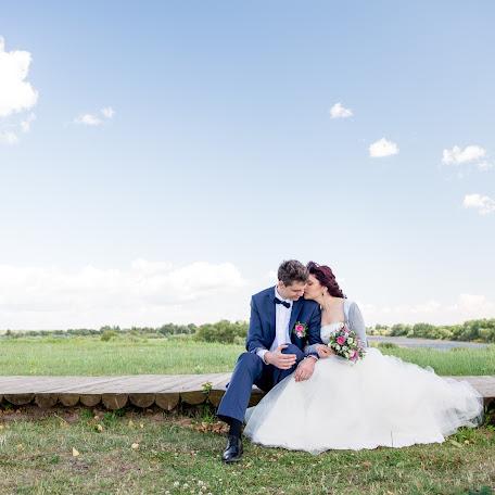 Wedding photographer Sofya Kaliniy (kaliniy). Photo of 16.11.2015