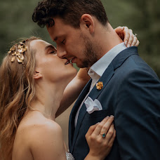Wedding photographer Marcin Garucki (garucki). Photo of 31.08.2018