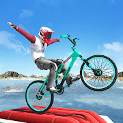 BMX Master MOD APK 1.5 (Everything Unlocked)