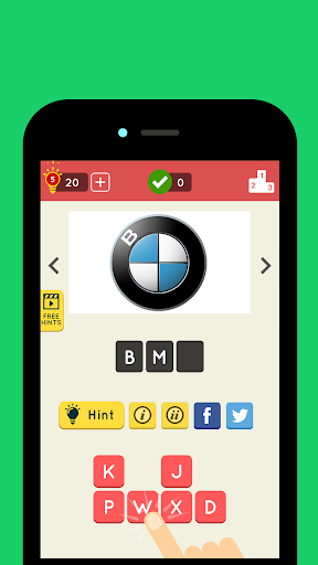 Logo Quiz World  screenshots 9