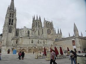 Photo: Burgos