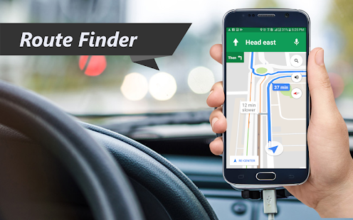 Mobile Number Tracker GPS Maps Navigation Apps On Google Play - Track my route on google maps