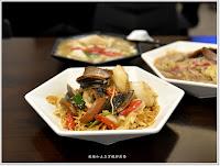 錦禾堂鱔魚麵