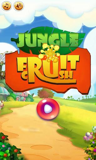 Jungle Fruit Crush