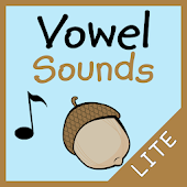 Vowel Sounds Song and Game™ (Lite)