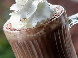 Creamy Hot Cocoa Recipe