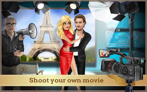 Hollywood Story v3.3 (Mod)