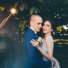 Wedding photographer Tatyana Knysh (Zebra39). Photo of 24.01.2017
