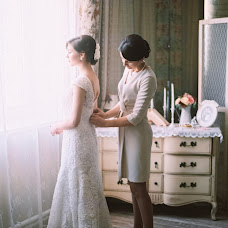 Wedding photographer Mariya Pleshkova (Maria-Pleshkova). Photo of 06.04.2016