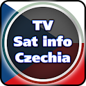 TV Sat Info Czechia icon