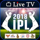 Tải Cricket Live IPL TV 2018 miễn phí